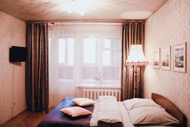 Квартира посуточно в Иваново на ул. Громобоя
