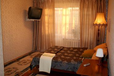 Квартира посуточно в Иваново на Громобоя