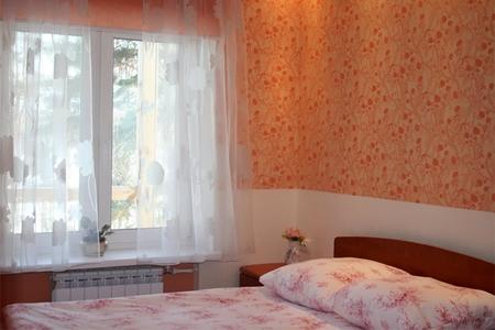 """""""Розовая"""" комната"""