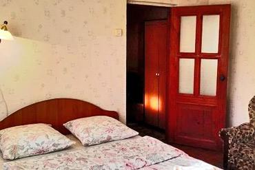 Квартира посуточно в Иваново на ул. Третьей Полётной