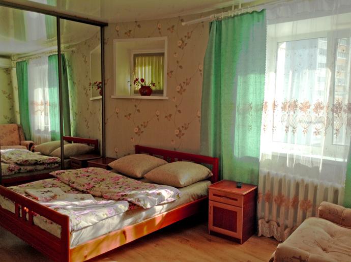 Квартира пугачевой