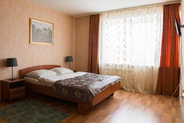 Квартира посуточно в Иваново на ул. Жарова